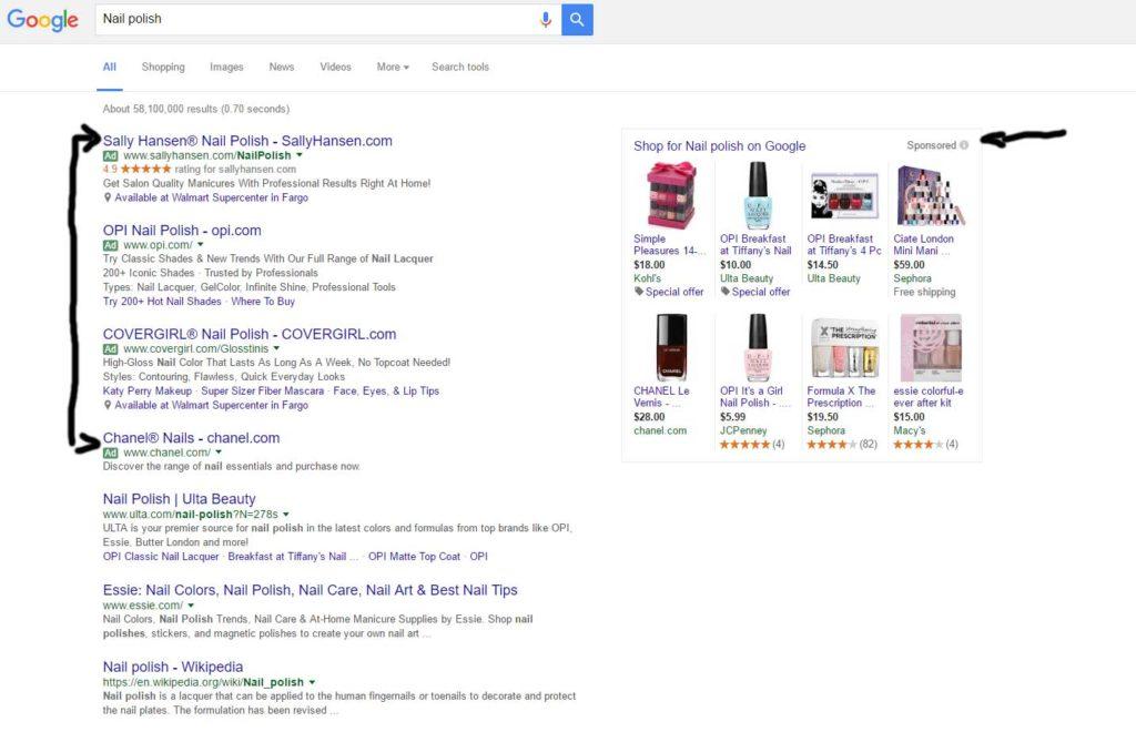 google-text-ads_bng-design_fargo-nd